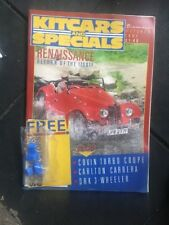 KIT CARS & SPECIALS - OCTOBER 1987