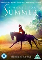 A Horse for Summer [DVD][Region 2]