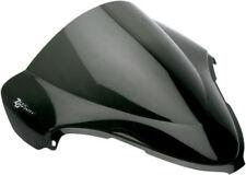 Zero Gravity Windscreen Dubble Bubble Dark Smoke For Kawasaki ZX6R/RR 16-246M-19