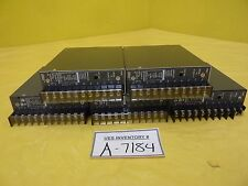 Lambda LRS-50-15 AC-DC Switching Power Supply Reseller Lot of 5 Used Working