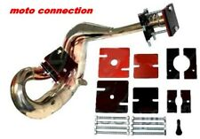 TAG-Z  2 STROKE 2T MX PIPE DENT REMOVAL BLOW OUT KIT FMF HGS DEP PRO CIRCUIT OEM