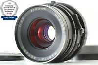 【NEAR MINT】 Mamiya Sekor C 90mm f/3.8 For RB67 Pro S SD Lens Cap From Japan 1248