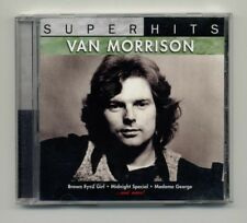 VAN MORRISON - SUPER HITS / COMP CD / 2007 SONY BMG A 705316