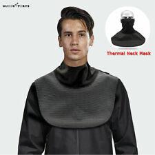 Motorcycle Mask Neck Warmer Fleece Windproof Cycling Bike Chest Shoulder Wrap