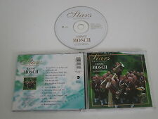 ERNST MOSCH/STARS DER VOLKSMUSIK(EASTWEST 0630-15037-2) CD ALBUM