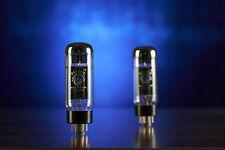 4pcs PSVANE HiFi UK-EL34 Matched Quad Warranty 12 Months