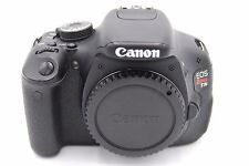 Canon EOS 600D ( Rebel T3i / Kiss X5) 18.0MP Digital SLR Camera - (Body Only)