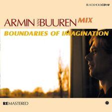 ARMIN VAN BUUREN - BOUNDARIES OF IMAGINATION (REMASTERED)  CD NEW+