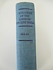More details for catalogue of the coins of ancient india by john allan 1975