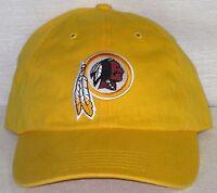 Washington Redskins Polo Style Cap ✨Hat ✨CLASSIC NFL PATCH LOGO ✨7 Colors bba68071d97d