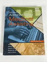 Delmars Administrative Medical Assisting Book with Premium Website Access Code