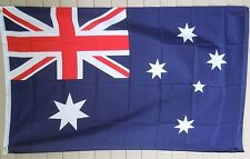 NEW 3x5 ft AUSTRALIAN Aussie FLAG BANNER