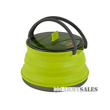 Sea to Summit X POT X Kettle 1.3L Folding & Lightweight Great for Backpacking
