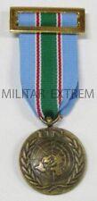MEDALLA ONU UNIFIL ( LIBANO ) MILITAR