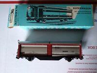 Marklin Train HO Scale 4633 Sliding Wall Box Car