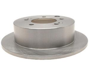 Disc Brake Rotor fits 2010-2013 Kia Forte,Forte Koup Soul  RAYBESTOS