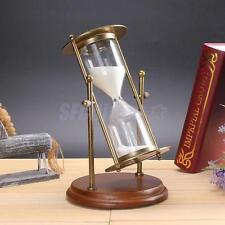 33cm Large Sandglass Hourglass Sand Egg Timer SEN, ASD, ADHD 15 Minutes
