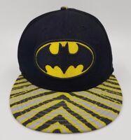 Licensed DC Comics New Era 9Fifty Big Impact Batman Snapback Hat Zubaz