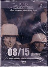 08/15 parte 2 Dvd Sigillato Guerra War Collection