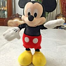 Disney Just Play Mickey Mouse Hot Diggity Dancing Interactive Toy Free Shipping