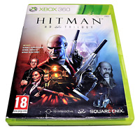 Hitman HD Trilogy XBOX 360 PAL XBOX360
