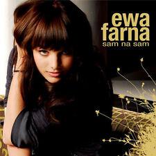 Ewa Farna - Sam na sam (CD)  2007 NEW