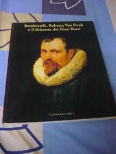 Rembrandt, Rubens, Van Dyck e il Seicento dei Paesi Bassi