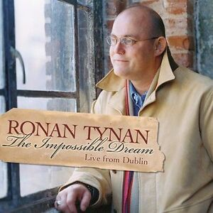 RONAN TYNAN - The Impossible Dream, Live From Dublin, Danny Boy,