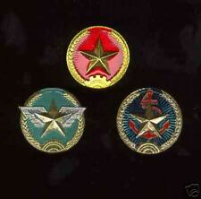 STAR BADGE ASSEMBLY GROUP - Army, Navy, Air Force
