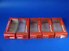MARKLIN PRIMEX H0 - EMPTY BOXES - 4597 4592 4544
