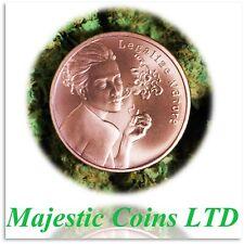 2019 Silver Shield Legalize Nature Cannabis 1 oz. Copper GreenbudLife