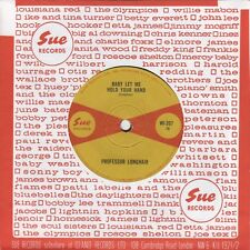 Professor Longhair - Baby Let Me Hold Your Hand / Looka No Hair - Sue WI-397 - N