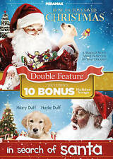 How the Toys Saved Christmas / In Search of Santa +10 Bonus Holiday Songs (DVD)