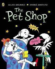 Funnybones: The Pet Shop by Allan Ahlberg (Paperback, 2004)