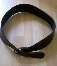 Studded Geometric Belts for Women