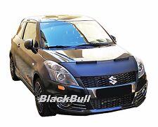 Haubenbra für Suzuki Swift 4 Typ FZ/NZ seit 2010 Steinschlagschutz Tuning