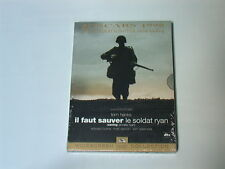 IL FAUT SAUVER LE SOLDAT RYAN   WIDESCREEN  COLLECTION  DVD NEUF