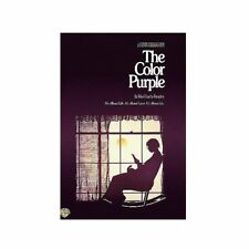 The Color Purple, New DVDs