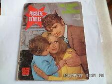 PHOTO ROMANS POUSSIERE D'ETOILES N°5 05/1969 JACKIE KENNEDY EVI FARINELLI    G46