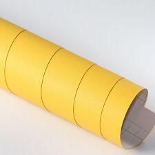 2x DIN A4 Wrapping Folie Diamant Glitzer Gelb 21cm x 29,7cm Folie Luftkanälen