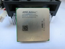 AMD Athlon 64 2650e ADG2650IAV4DP 1.6GHz Socket AM2 15w CPU & cooler
