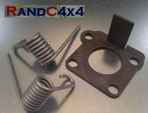 DA1253 Land Rover Discovery 2 R380 Gear Box Lever Bias Plate & Spring Kit