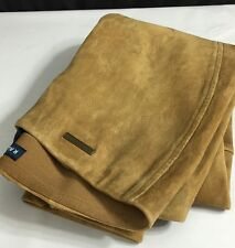 Polo Ralph Lauren Womens Pants Brown Small Flat