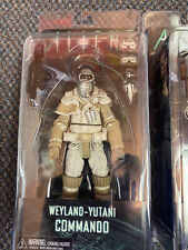 Neca Alien 3 Weyland Yutani Commando Action Figure 7? New In Package