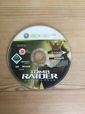 Tomb Raider: Underworld for Xbox 360 *Disc Only*