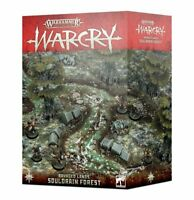 Warcry Ravaged Lands: Souldrain Forest - Warhammer Sigmar - Brand New! 111-33