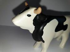Playmobil Tier Kuh Stier für Bauernhof  Alm Tierpark