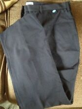 Mid Tailored Trousers Size Petite for Women