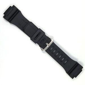 For Casios  GSHOCKAEQ-110W AQS810W/800W735H Watch Strap Wristwatch Band Belt