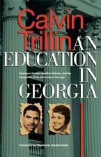 An Education in Georgia: Charlayne Hunter, Hamilton Holmes, and the In-ExLibrary